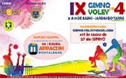 IX Gimno Voley de 4